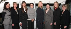 Women in the Corporate World