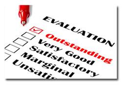 employee evaluation