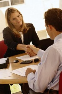 Job Interview - Making Right Selection